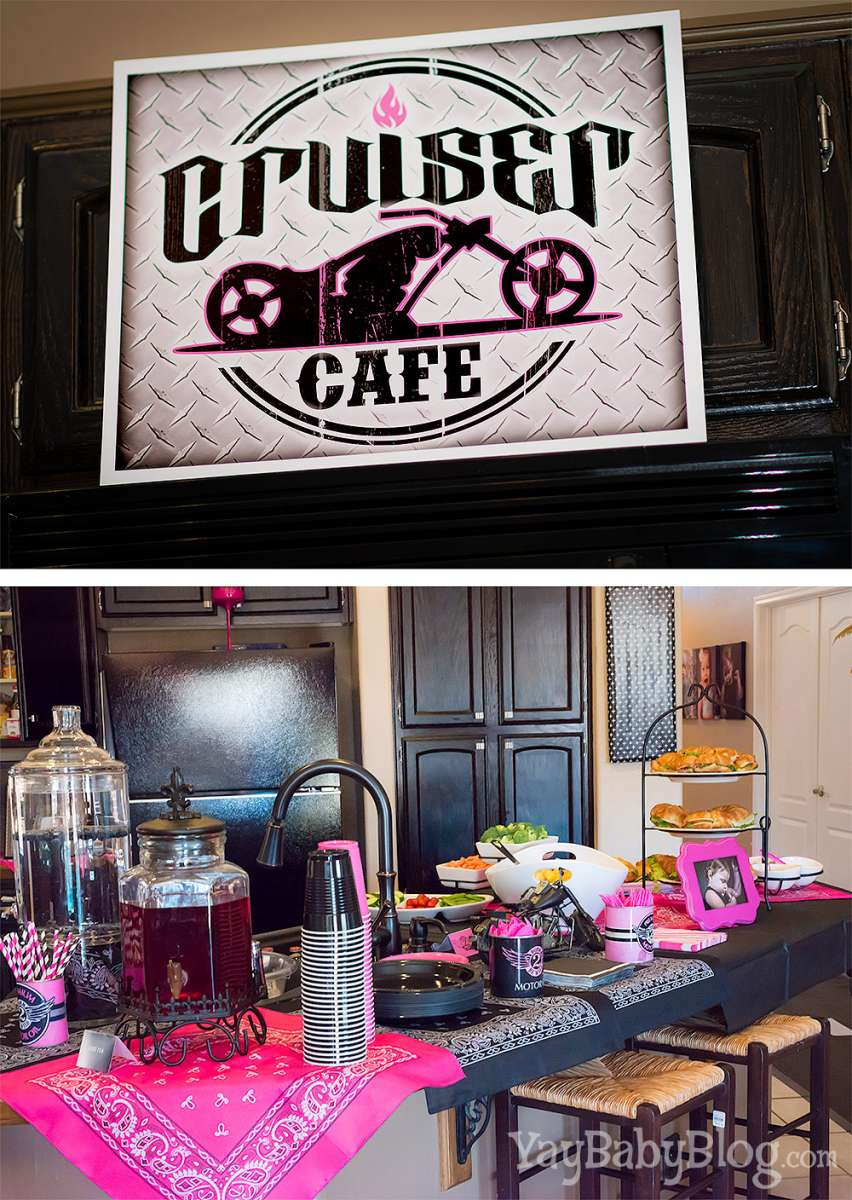Cruiser-Cafe
