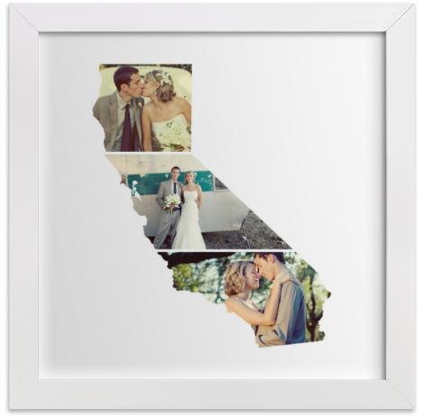 Cali frame