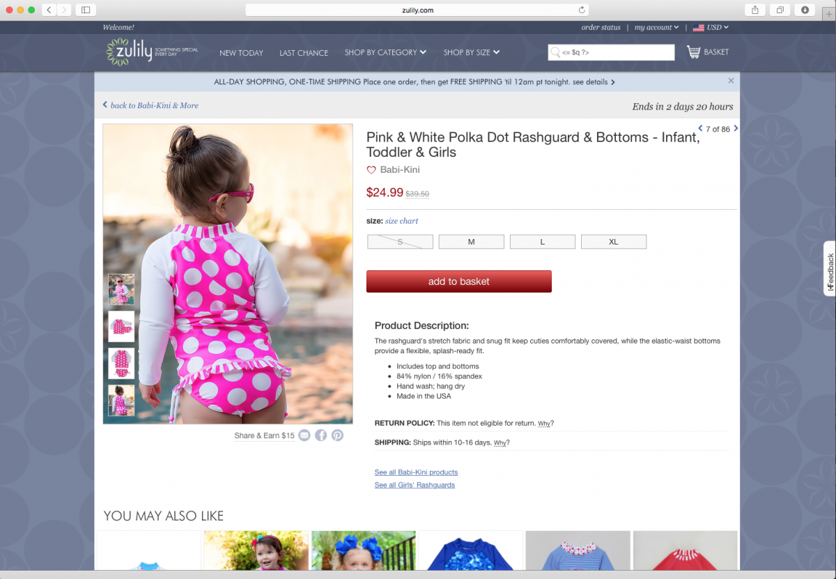 Jax on Zulily 3