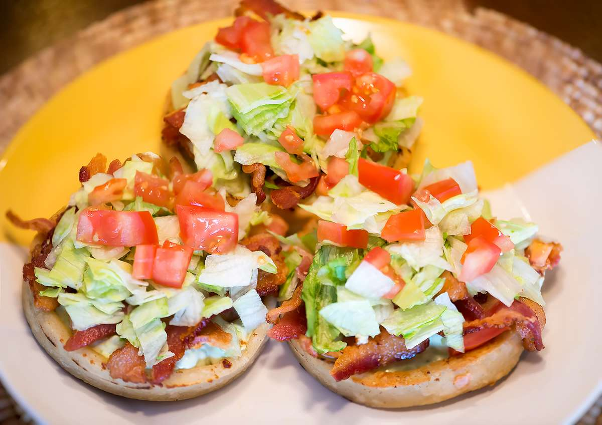 Do-It-Yourself Sopes Recipes — Dishmaps