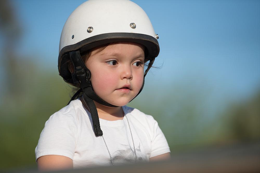 Jax Helmet