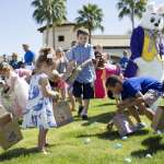 Hop Over to the Fairmont Scottsdale Princess this Easter