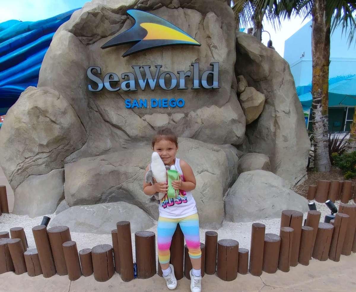 Jax SeaWorld