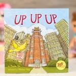Jax's Pick: Up Up Up by Phoebe Fox