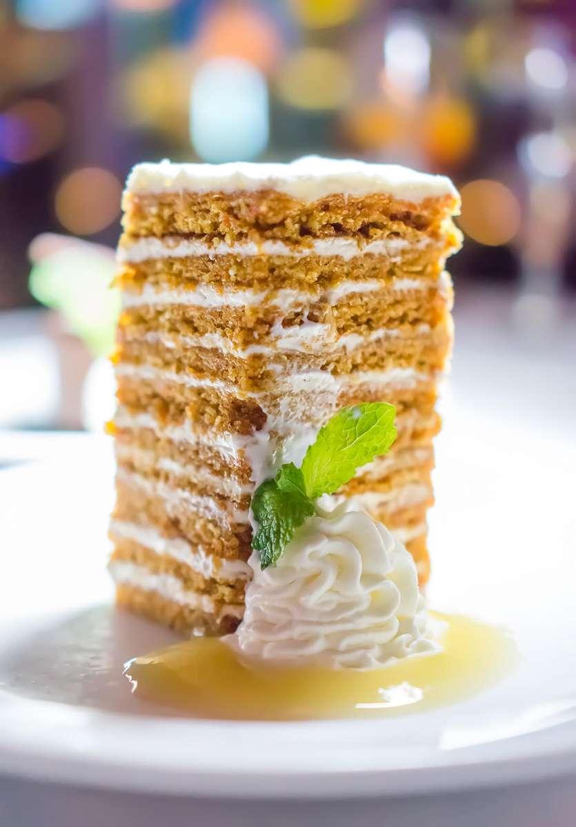 OP Carrot Cake