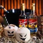 Hula Ghoul Punch – A #ToraniHalloween Treat