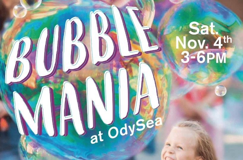 BubbleMania.OID