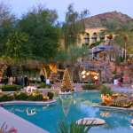 Holiday Festival at The Falls at Pointe Hilton Tapatio Cliffs Resort