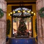 Breakfast with Santa at  Omni Scottsdale Resort & Spa at Montelucia