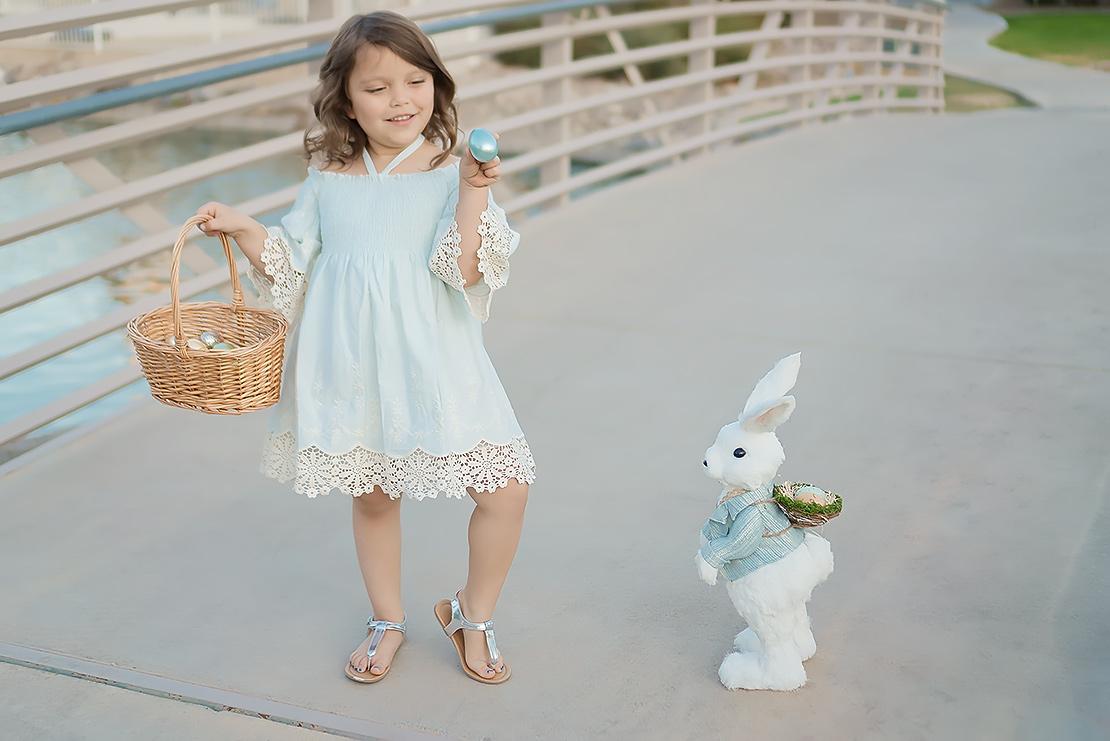 Jax Sassy Bunny