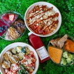 The Bodhi: Epic Healthy Eats
