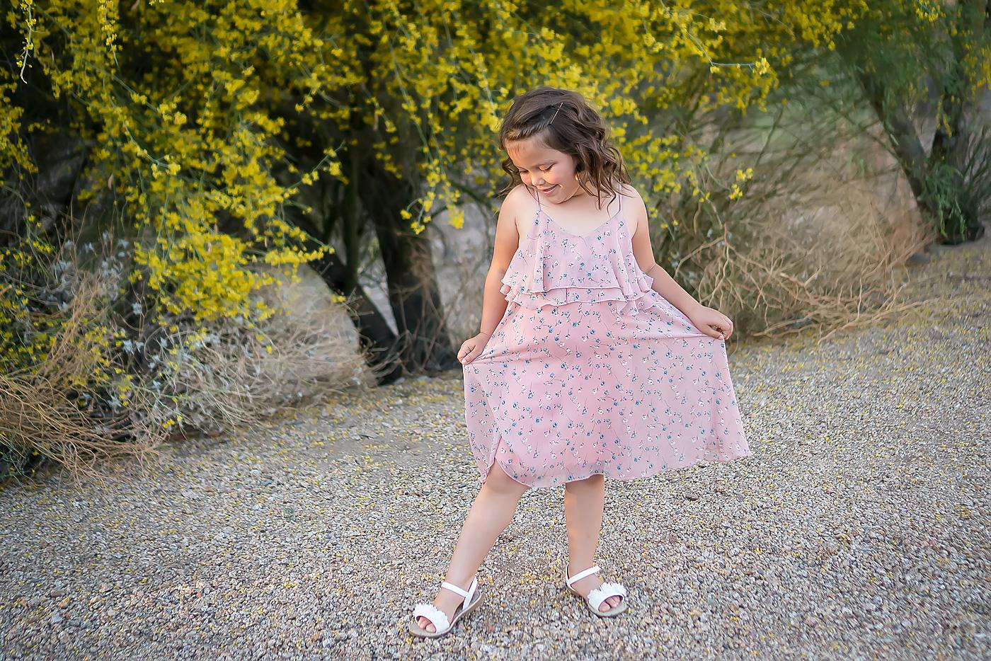 CF summer dress