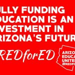 #RedforEd – Where to Take Your Kids During Teacher Walk-Out