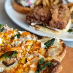 Lunch (or anytime) Hot Spot: Twisted Grove