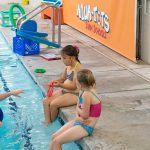 Aqua-Tots Offers Fun and Skills to Last a Lifetime
