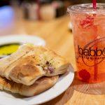 Babbo Italian Eatery, a Family Favorite