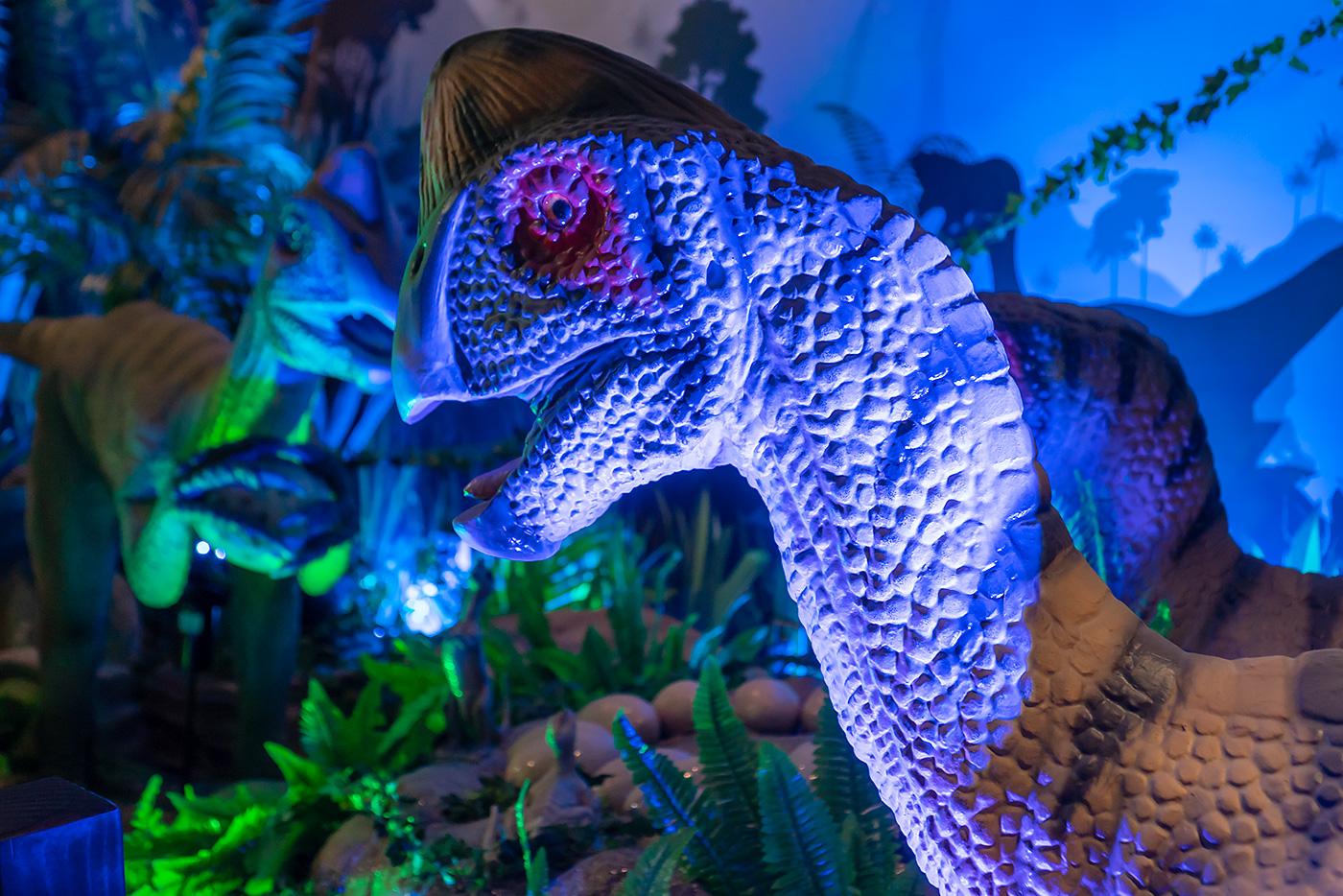 Pangaea Dino