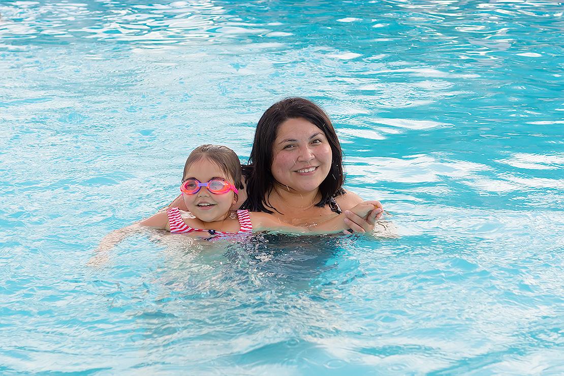 Yay Baby Pool
