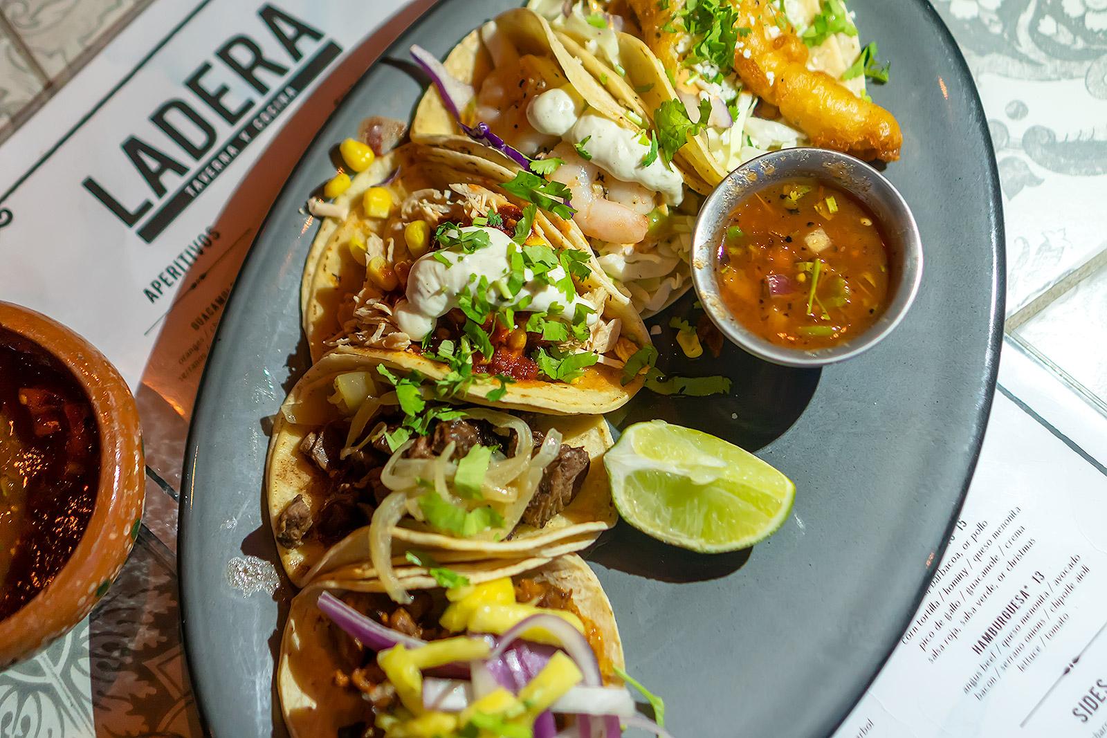 Ladera Tacos