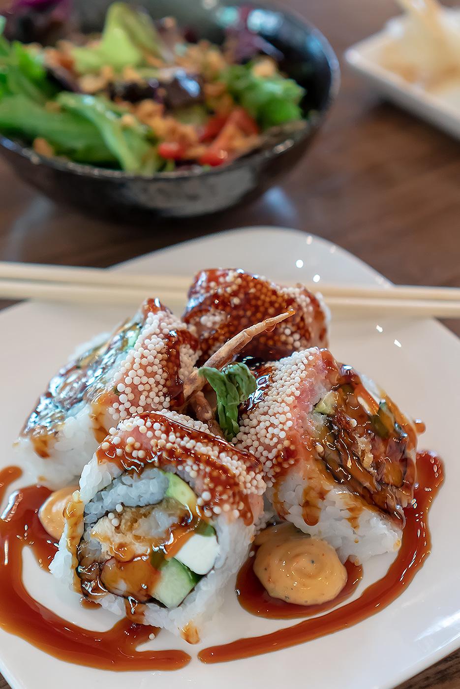 Obon Monster Roll 2