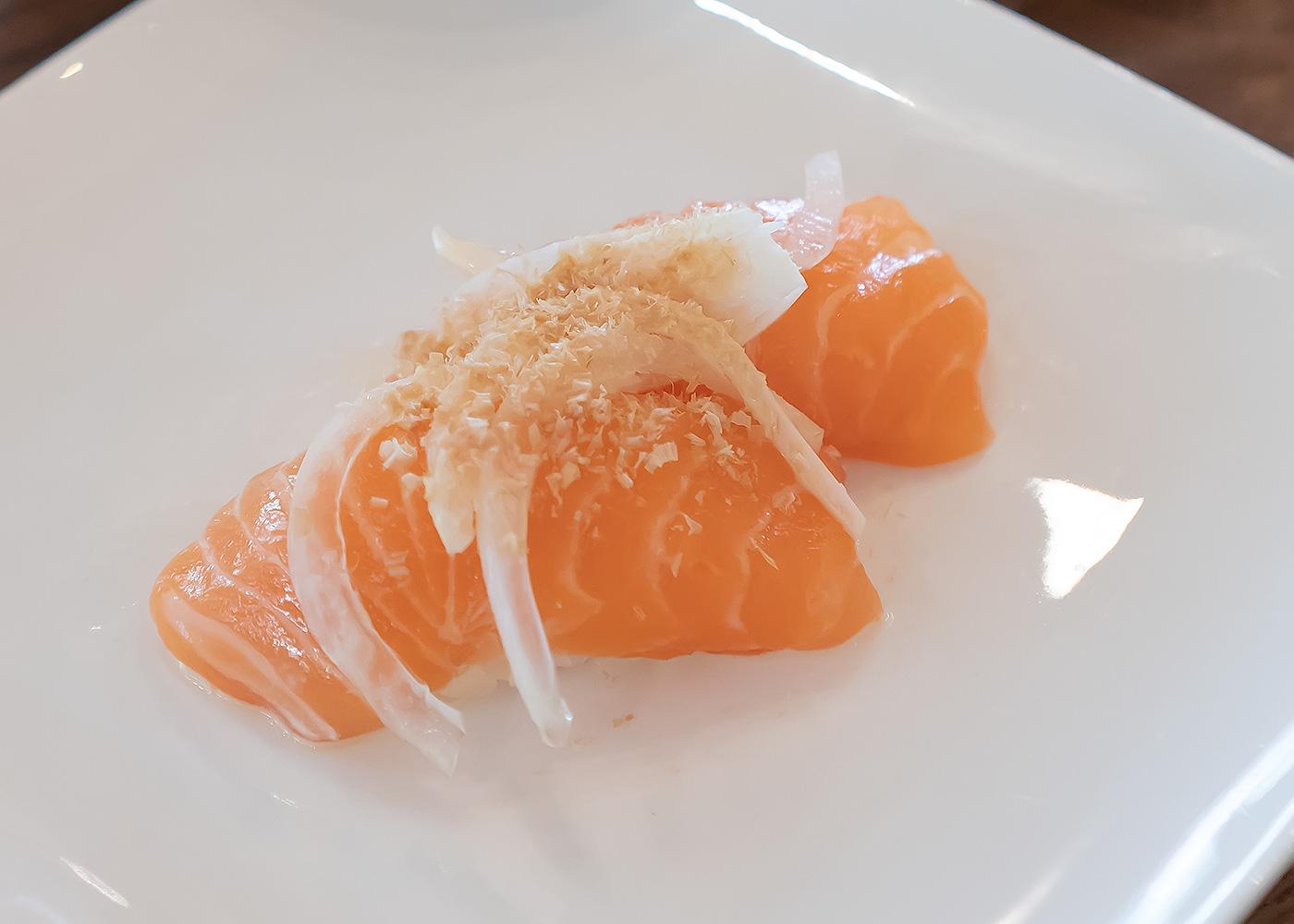Obon Salmon