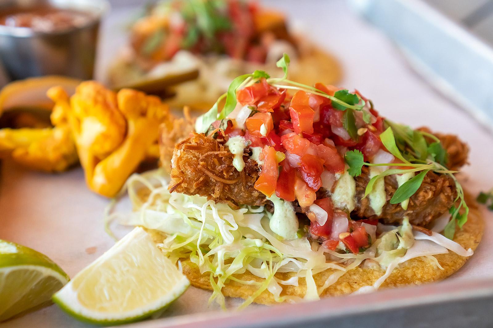 Omni Fish Tacos