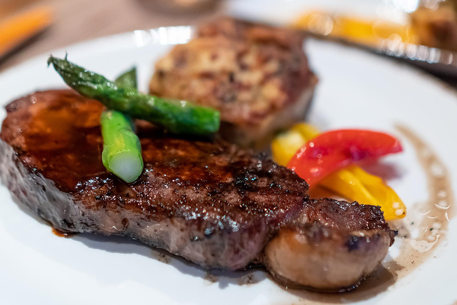 Prado Steak