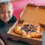 Jax and Star Pizza