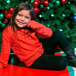 Our Favorite Holiday Tradition – Christmas at The Princess
