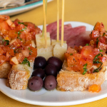 Marcellino Ristorante, Fine Dining with Fine Details