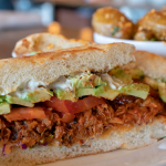 Brunch & Lunch at Ghost Ranch – Superb Day-Time Eats