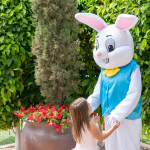 Easter 2019 – Breakfast with The Bunny at The Omni Montelucia