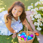 Easter Eve at Omni Montelucia's Bunny Breakfast