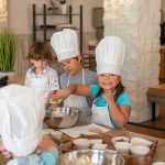 Carefree with Kids at Civana Resort & Spa