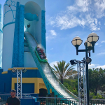 Family Vacation – SeaWorld 2019
