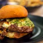 Hand Cut Burgers & Chophouse Wows with New Menu Items