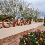 Meaningful Intentions at Civana Wellness Resort & Spa