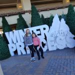 Don't Miss Winter at The Princess